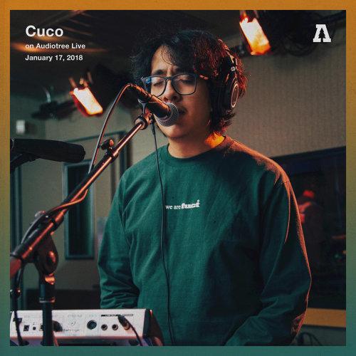 Cuco on Audiotree Live - Audiotree Live Version