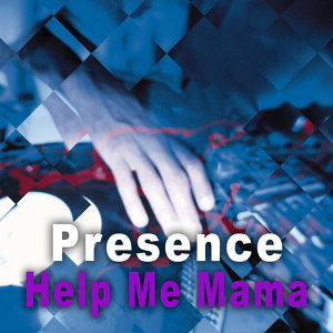 Help Me Mama - EP