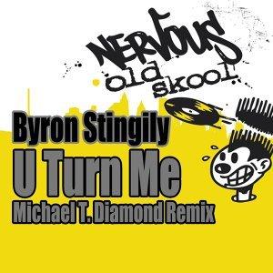 U Turn Me - Michael T. Diamond Remix
