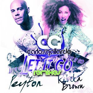 "Let it Go ""The Remixes"""