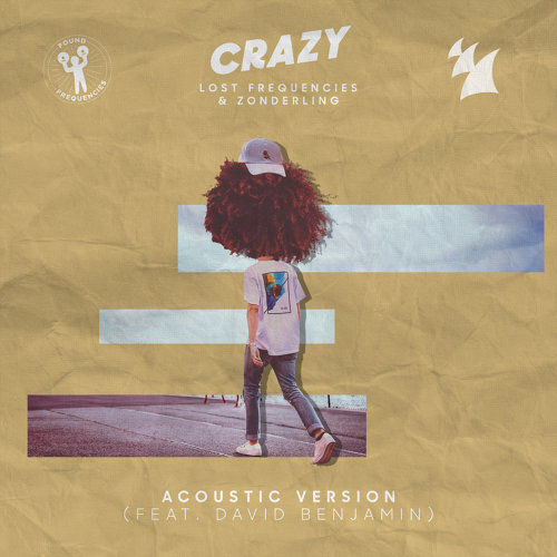 Crazy - Acoustic Version