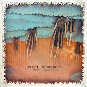 Everything She Does  - EP
