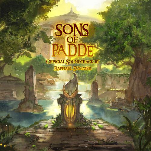 Sons of Paddé