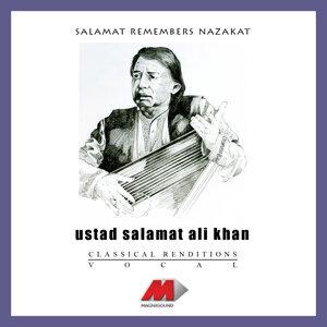 Salamat Remembers Nazakat