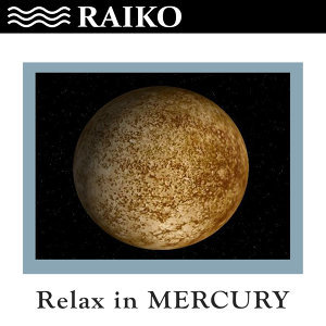 Relax in Mercury - Single
