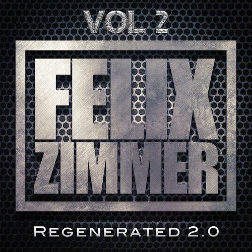 Regenerated 2.0, Vol. 2