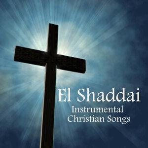 El Shaddai: Instrumental Christian Songs