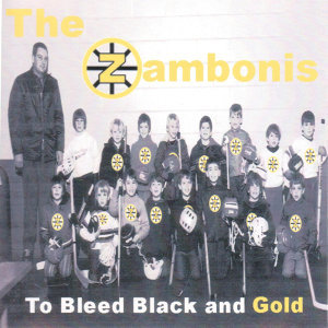To Bleed Black And Gold