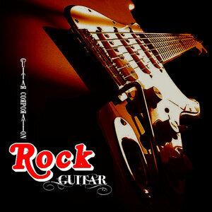 Guitar Corporation Rock Guitar