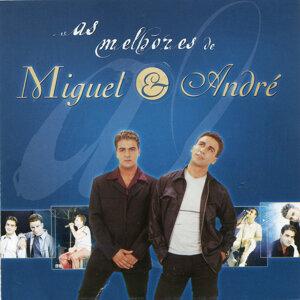 As Melhores de Miguel & André