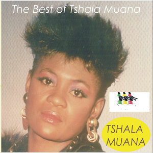 The Best of Tshala Muana