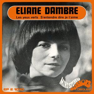 Les yeux verts / S'entendre dire je t'aime (Evasion 1969) - Single