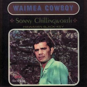 Waimea Cowboy
