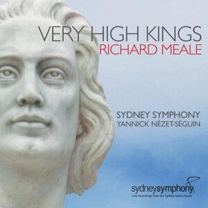 Meale: Very High Kings