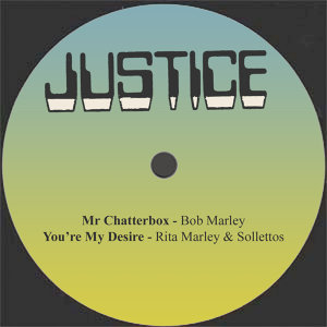 Mr Chatterbox / You're My Desire