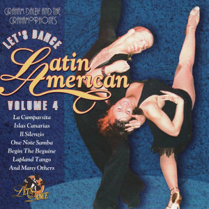 Let's Dance Latin American Volume 4