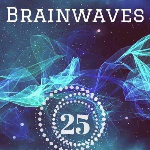 Crystal Night - Brainwaves 25 - Lucid Dreaming Songs for Calming