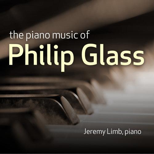 The Piano Music of Philip Glass