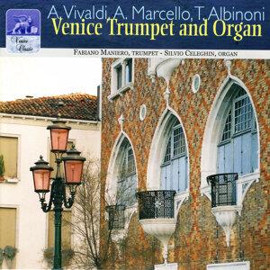 Vivaldi, Marcello & Albinoni: Venice Trumpet & Organ
