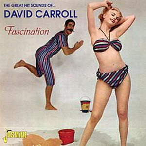 Fascination - The Great Hit Sounds of...