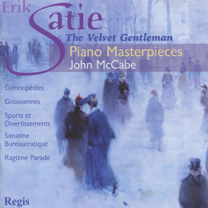 Satie: Piano Masterpieces