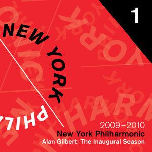 The Alan Gilbert Era Begins: The Inaugural Season, 2009 - 2010