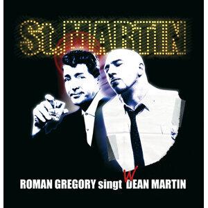 St. Martin - Roman Gregory singt D(W)ean Martin