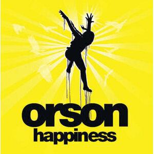 Happiness - International 2 track