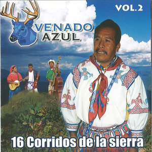 16 Corridos De La Sierra