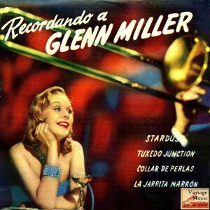 """Vintage Dance Orchestras Nº47 - EPs Collectors """"Remember To Glenn Miller"""""""