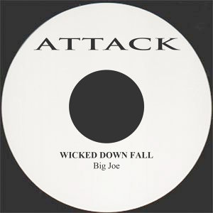 Wicked Down Fall