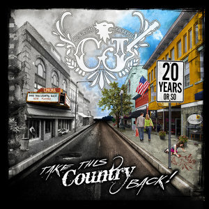 Take This Country Back - Single