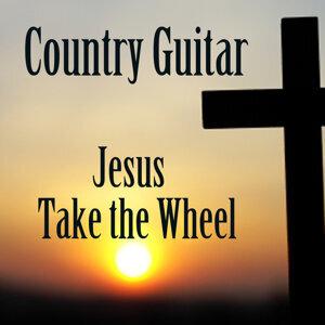 Country Guitar: Jesus Take the Wheel