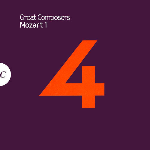 Great Composers - Mozart 1