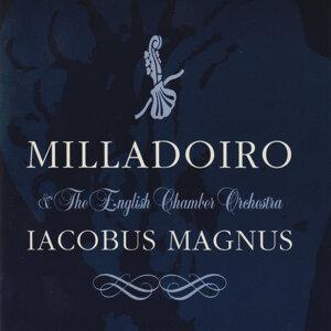 Iacobus Magnus