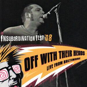 Insubordination Fest '08