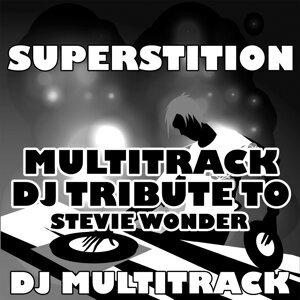 Superstition (Multitrack DJ Tribute to Stevie Wonder)