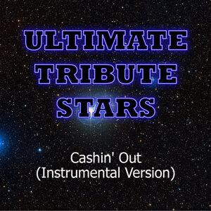 Cashout - Cashin' Out (Instrumental Version)