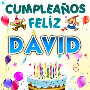 Cumpleaños Feliz David