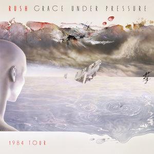 Grace Under Pressure Tour Live - Live - Grace Under Pressure Tour