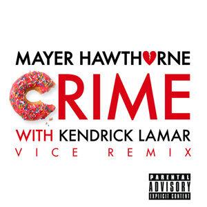 Crime - Vice Remix