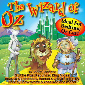 The Wizard of Oz - Short Stories