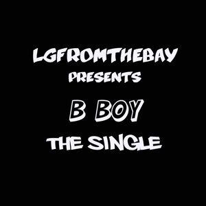 B Boy - Single