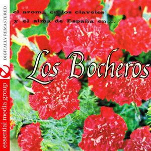 El Aroma En Los Claveles Y El Alma De Espana En Los Bocheros (Digitally Remastered)