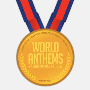 World Anthems: 27 Gold Winning Anthems
