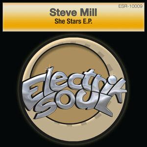 She Stars - EP