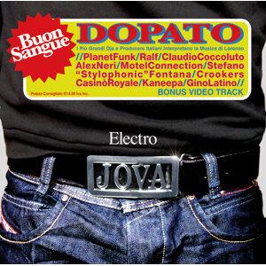 ElectroJova-Buon Sangue Dopato