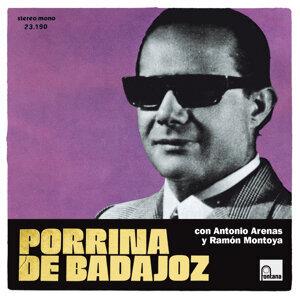 Porrina De Badajoz - Reissue