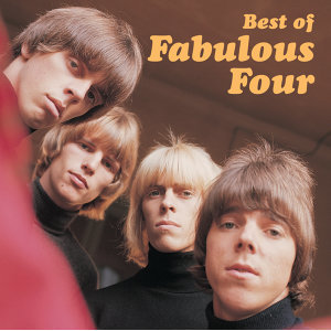 Fabulous Four - Best Of