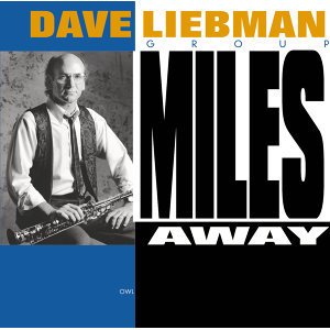 Miles Away - Version International